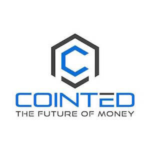 Cointed Logo